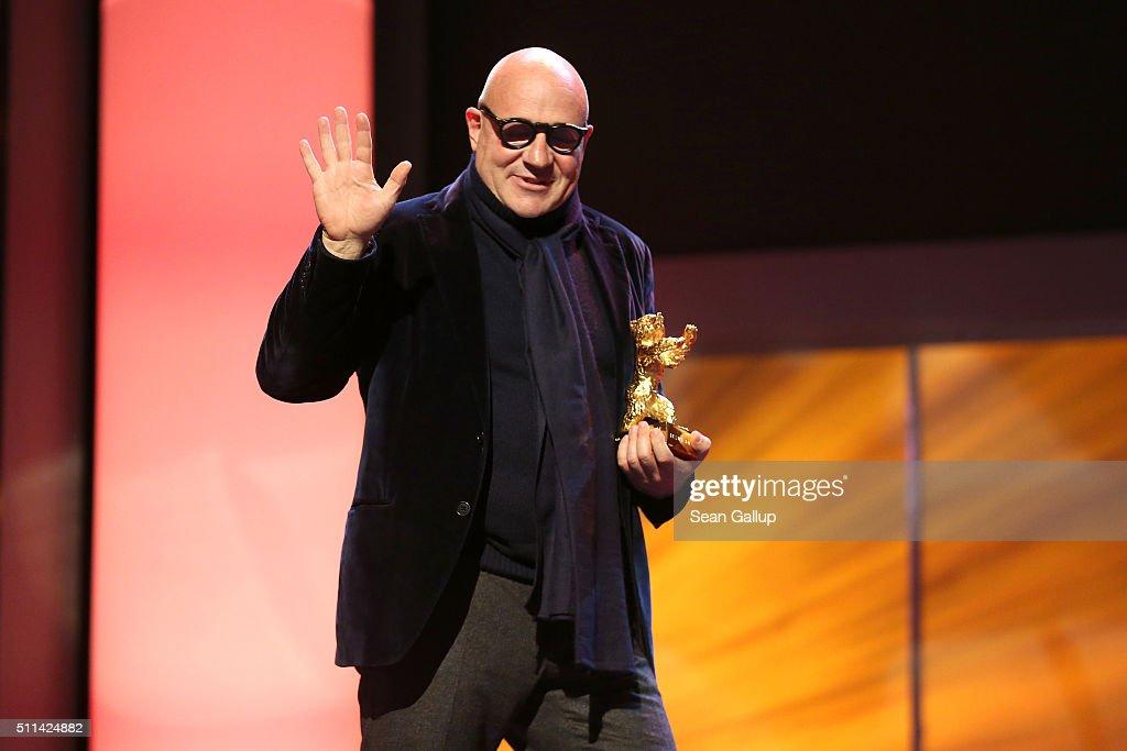Closing Ceremony - 66th Berlinale International Film Festival