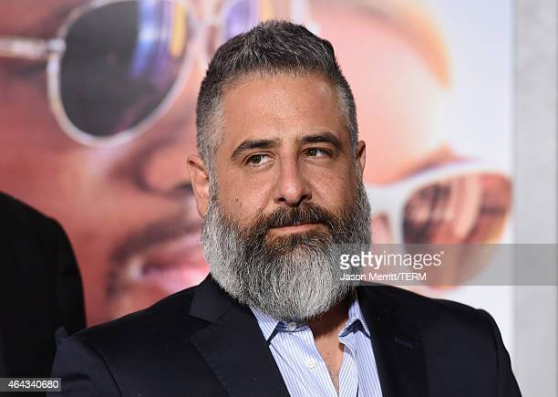 Director Glenn Ficarra attends the Warner Bros Pictures' 'Focus' premiere at TCL Chinese Theatre on February 24 2015 in Hollywood California