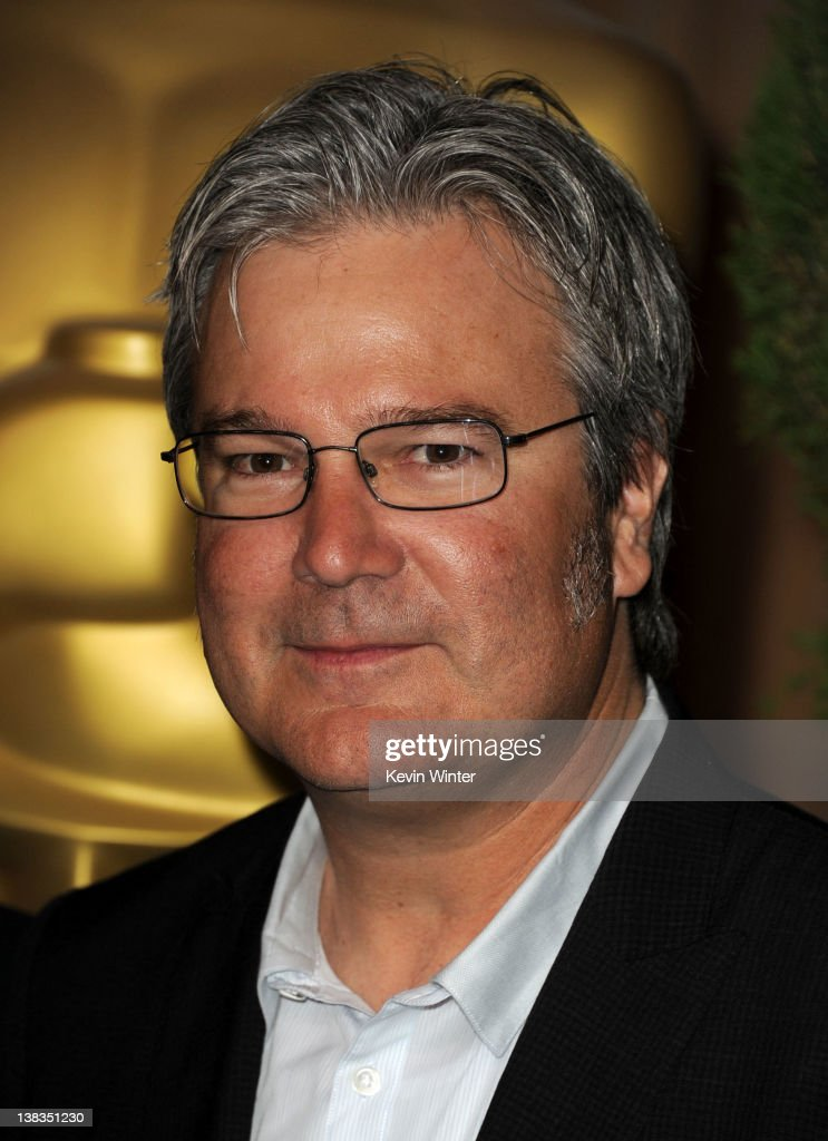 Director Gore Verbinski arrives at the 84th Academy Awards Nominations Luncheon at The Beverly Hilton hotel on February 6 2012 in Beverly Hills...