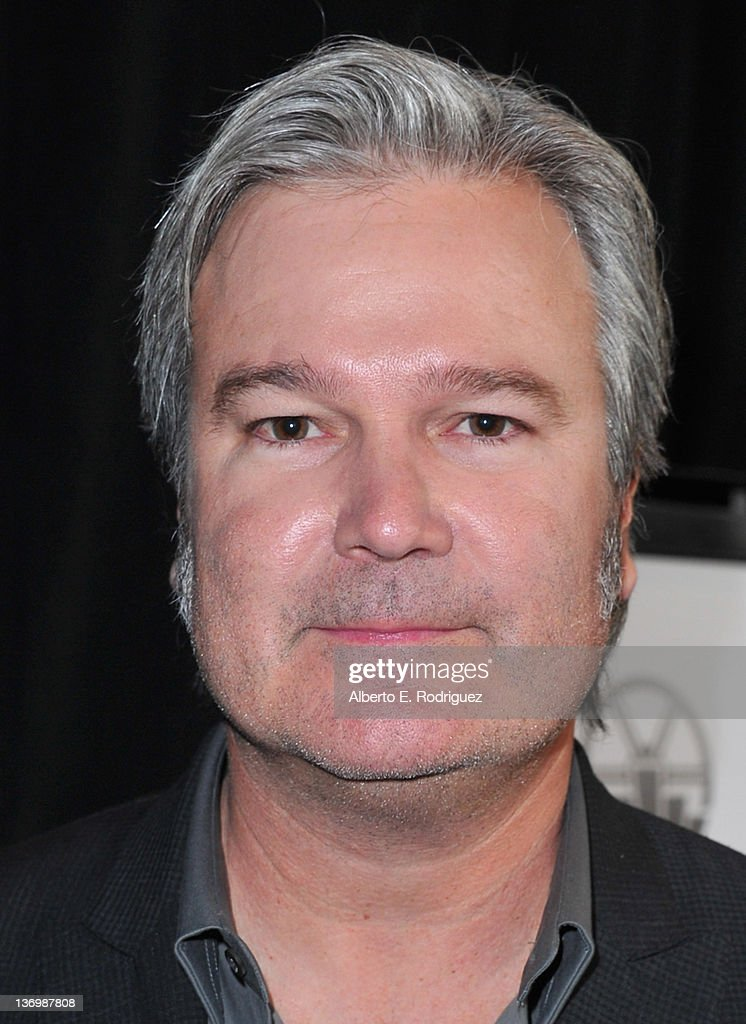 Director Gore Verbinski arrives to the 37th Annual Los Angeles Film Critics Association Awards at InterContinental Hotel on January 13 2012 in...
