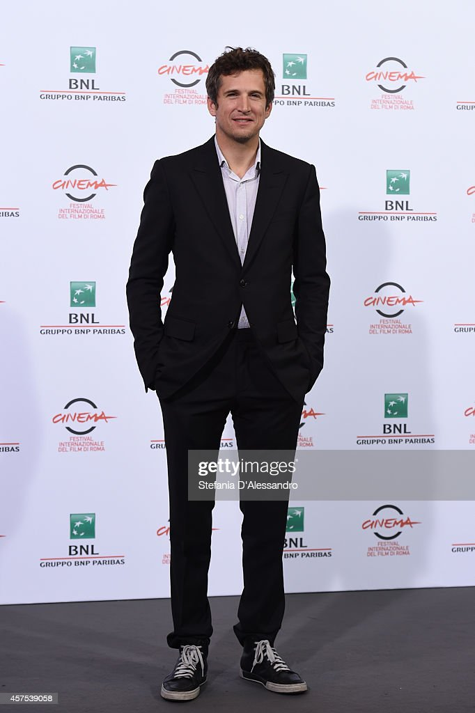 'Je Viserai Le Coeur' Photocall - The 9th Rome Film Festival