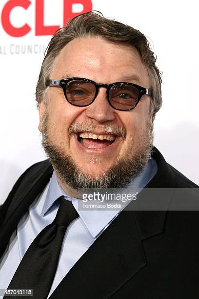 Director Guillermo del Toro attends the 2014 NCLR ALMA Awards held at the Pasadena Civic Auditorium on October 10 2014 in Pasadena California