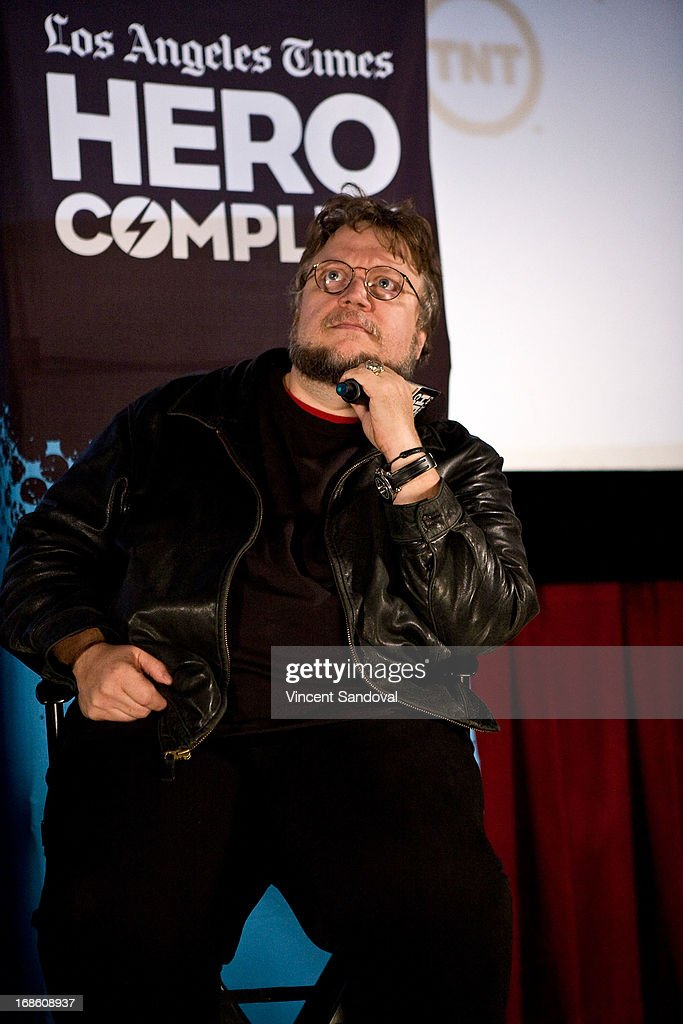 Los Angeles Times Hero Complex Film Festival - Day 2 ...