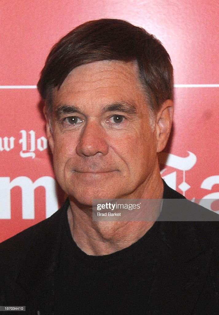 Director <a gi-track='captionPersonalityLinkClicked' href=/galleries/search?phrase=Gus+Van+Sant&family=editorial&specificpeople=626229 ng-click='$event.stopPropagation()'>Gus Van Sant</a> attends TimesTalk Presents An Evening With <a gi-track='captionPersonalityLinkClicked' href=/galleries/search?phrase=Marion+Cotillard&family=editorial&specificpeople=215303 ng-click='$event.stopPropagation()'>Marion Cotillard</a>, Matt Damon & <a gi-track='captionPersonalityLinkClicked' href=/galleries/search?phrase=Gus+Van+Sant&family=editorial&specificpeople=626229 ng-click='$event.stopPropagation()'>Gus Van Sant</a>>> at TheTimesCenter on November 27, 2012 in New York City.