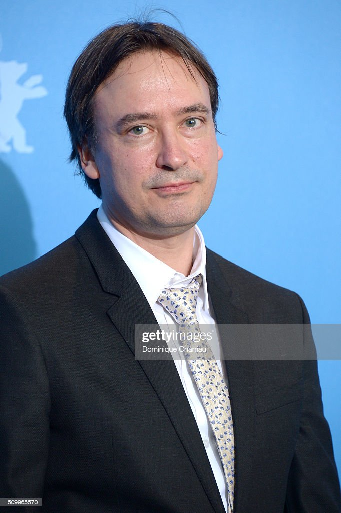 Director Haendl Klaus attends the 'Tomcat' (Kater) photo call during the 66th Berlinale International Film Festival Berlin at Grand Hyatt Hotel on February 13, 2016 in Berlin, Germany.
