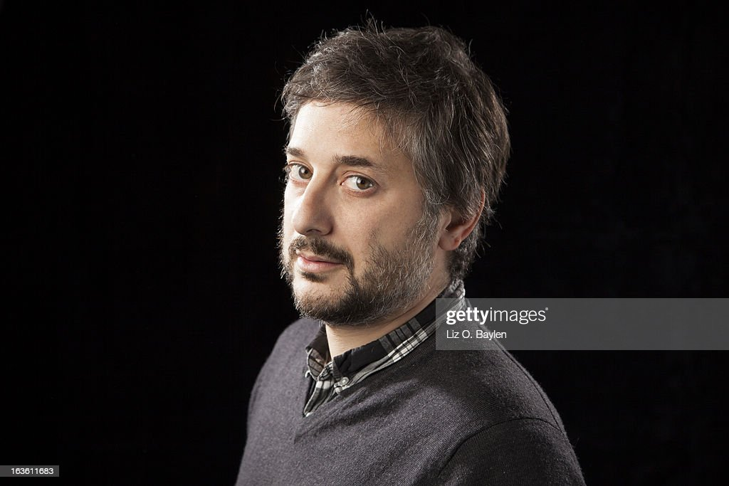 Director Harmony Korine is photographed for Los Angeles Times on February 26, 2013 in Los Angeles, California. PUBLISHED IMAGE.