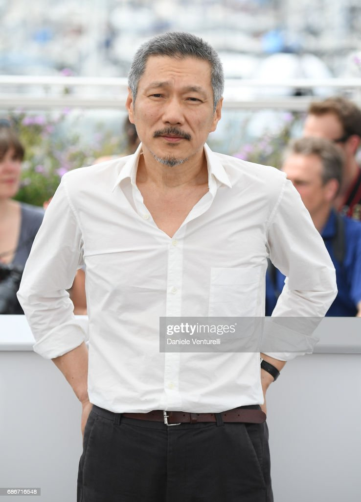 """The Day After "" Photocall - The 70th Annual Cannes Film Festival"