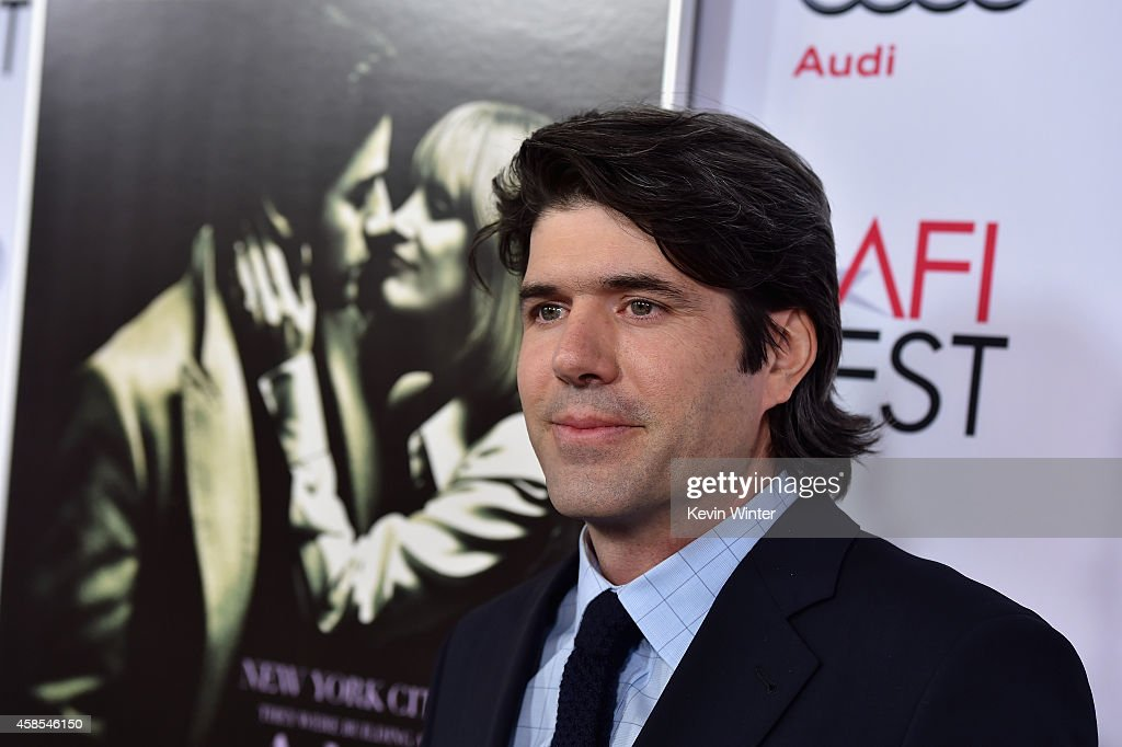 Director J. C. Chandor attends AFI FEST 2014 presented by Audi opening night gala premiere of A24's 'A Most Violent Year' at Dolby Theatre on November 6, 2014 in Hollywood, California.