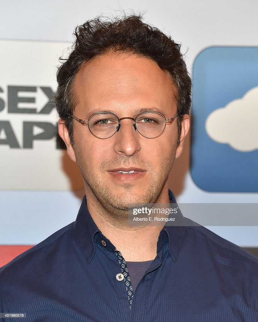 Director <a gi-track='captionPersonalityLinkClicked' href=/galleries/search?phrase=Jake+Kasdan&family=editorial&specificpeople=661996 ng-click='$event.stopPropagation()'>Jake Kasdan</a> attends a photocall for Columbia Pictures' 'Sex Tape' at The Four Seasons Hotel Los Angeles at Beverly Hills on July 10, 2014 in Beverly Hills, California.