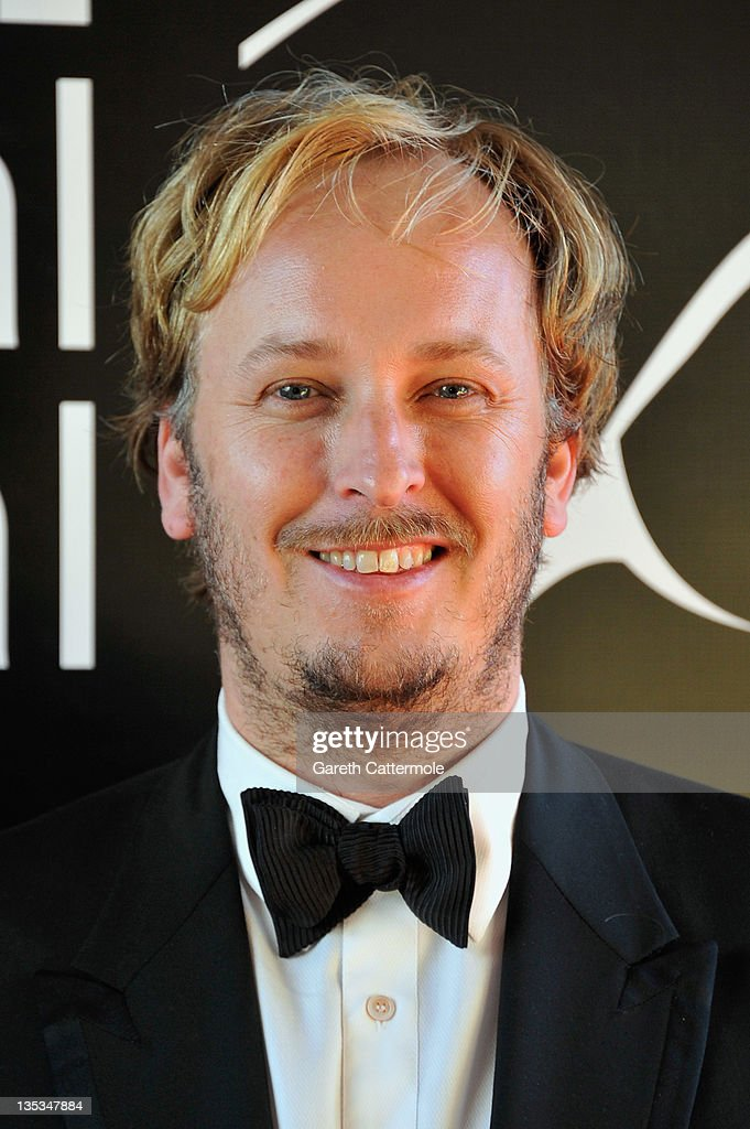 Director James Bobin attends 'The Muppets' premiere during day three of the 8th Annual Dubai International Film Festival held at the Madinat Jumeriah Complex on December 9, 2011 in Dubai, United Arab Emirates.