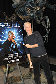 AMC James Cameron's Story of Science Fiction Launch -...