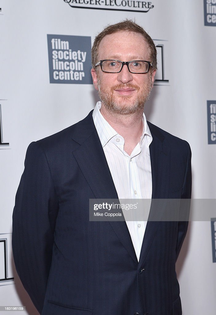 Director <a gi-track='captionPersonalityLinkClicked' href=/galleries/search?phrase=James+Gray&family=editorial&specificpeople=2479723 ng-click='$event.stopPropagation()'>James Gray</a> attends the Centerpiece Gala Presentation Of 'The Secret Life Of Walter Mitty' during the 51st New York Film Festival at Alice Tully Hall at Lincoln Center on October 5, 2013 in New York City.