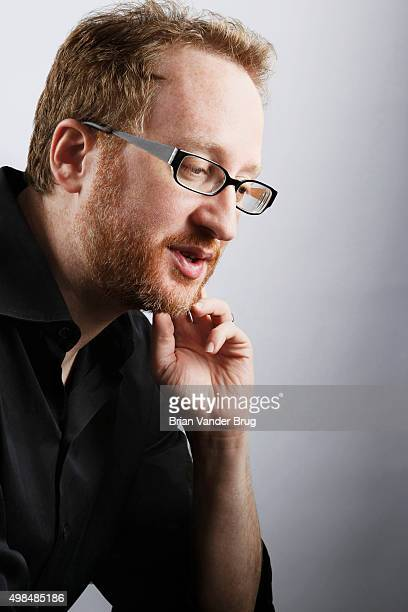 Director James Gray is photographed for Los Angeles Times on February 3 2014 in Los Angeles California PUBLISHED IMAGE CREDIT MUST READ Brian Vander...