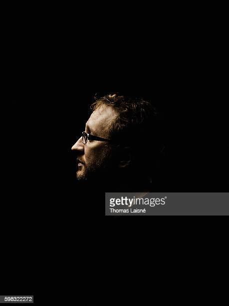 Director James Gray is photographed for Self Assignment on October 30 2008 in Paris France