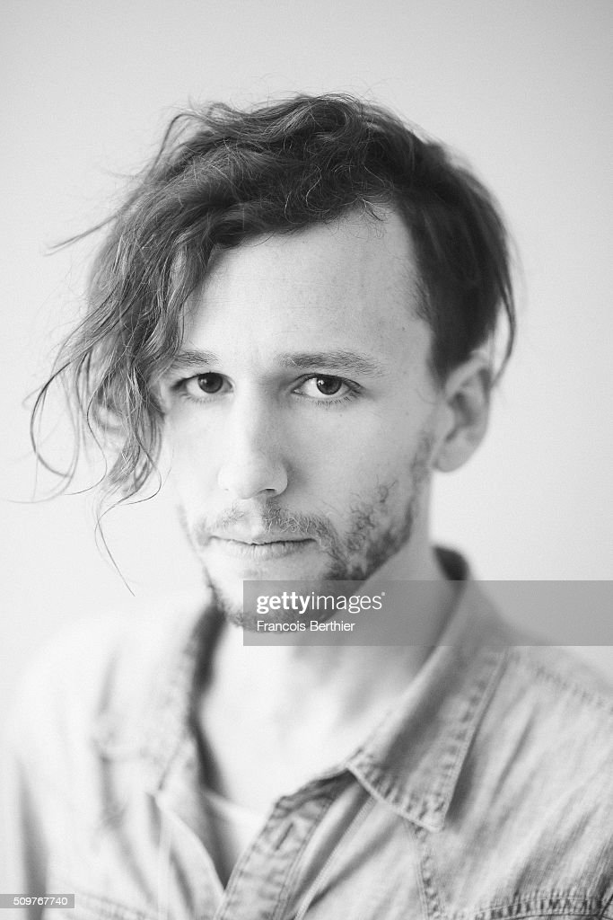 Director Jan Gassmann is photographed for Self Assignment on February 12, 2016 in Berlin, France.
