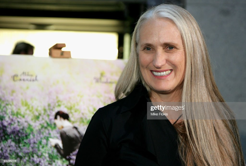 Director <a gi-track='captionPersonalityLinkClicked' href=/galleries/search?phrase=Jane+Campion&family=editorial&specificpeople=616530 ng-click='$event.stopPropagation()'>Jane Campion</a> arrives for the Australian Premiere of 'Bright Star' at Dendy Opera Quays on November 30, 2009 in Sydney, Australia.
