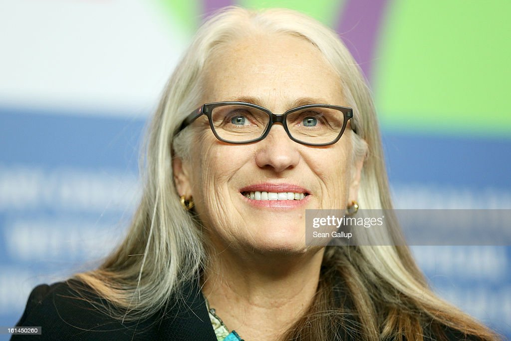 Director <a gi-track='captionPersonalityLinkClicked' href=/galleries/search?phrase=Jane+Campion&family=editorial&specificpeople=616530 ng-click='$event.stopPropagation()'>Jane Campion</a> attends the 'Top Of The Lake' Press Conference during the 63rd Berlinale International Film Festival at the Grand Hyatt Hotel on February 11, 2013 in Berlin, Germany.