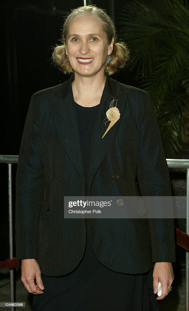 Director, Jane Campion during 'In The Cut' Los Angeles Premiere at Academy of Motion Pictures, Arts and Sciences in Beverly Hills, California, United States.