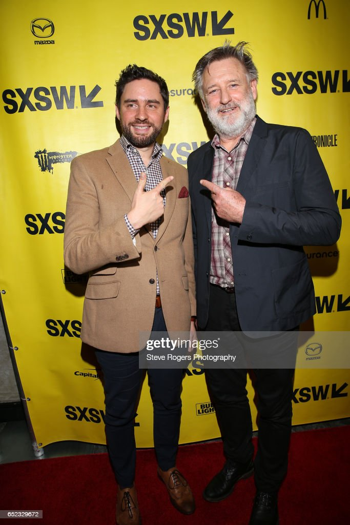 """The Ballad of Lefty Brown"" Premiere - 2017 SXSW Conference and Festivals"