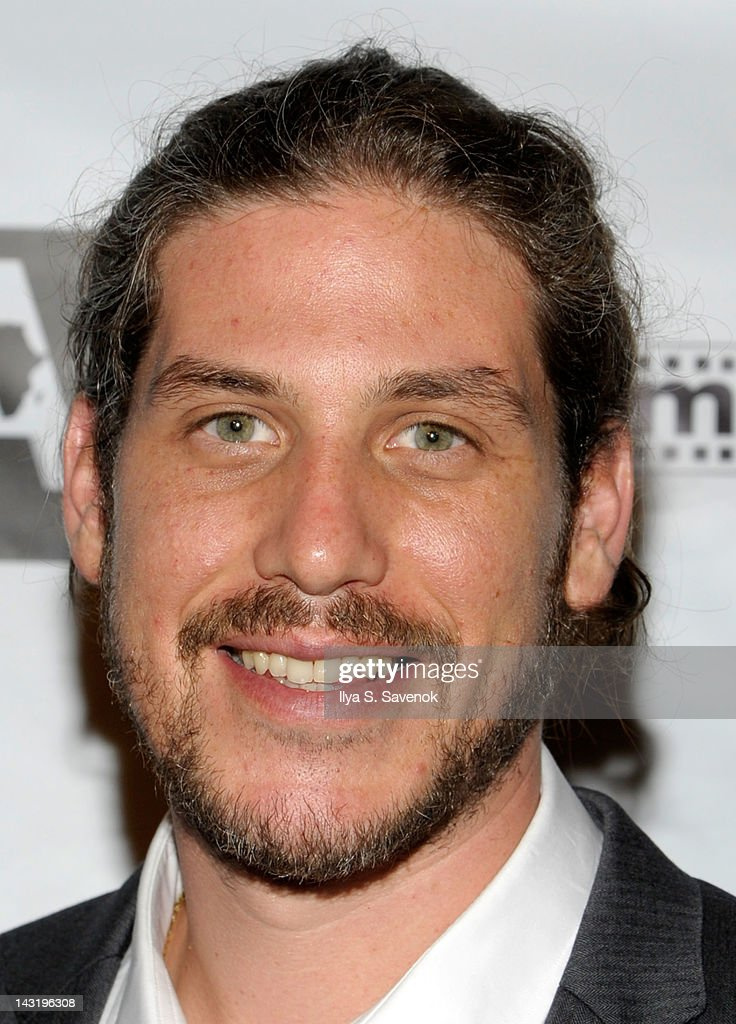 Director Jason Bergh attends the premiere of 'Alekesam' at Tribeca Grand Hotel on April 20, 2012 in New York City.