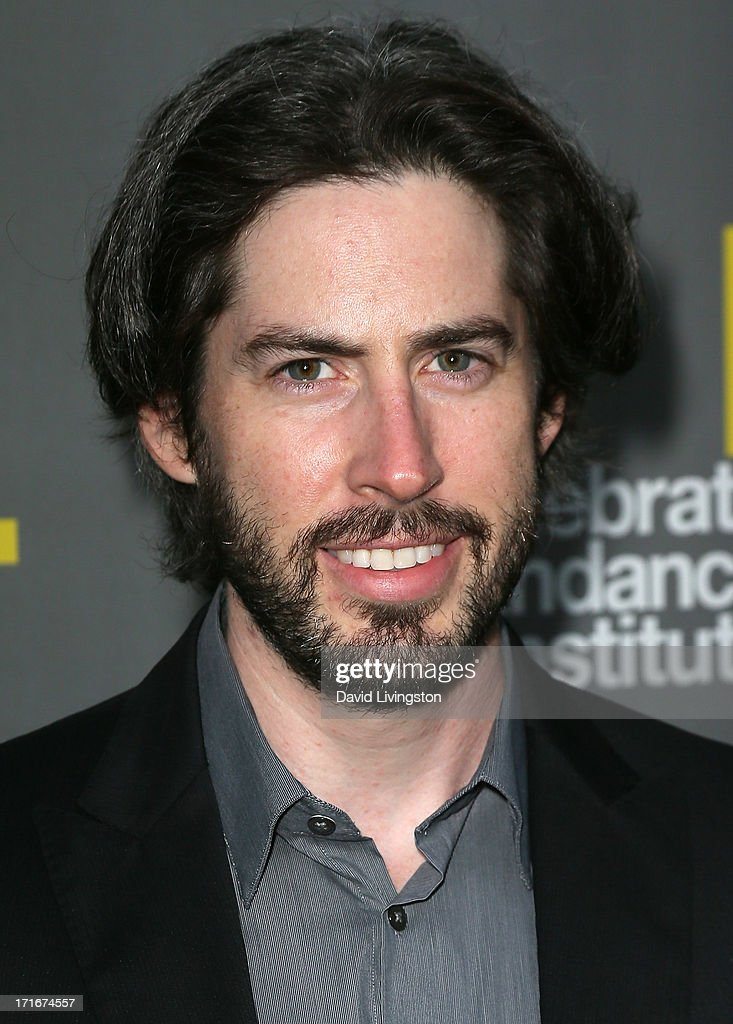Director <a gi-track='captionPersonalityLinkClicked' href=/galleries/search?phrase=Jason+Reitman&family=editorial&specificpeople=627880 ng-click='$event.stopPropagation()'>Jason Reitman</a> attends the 3rd Annual Celebrate Sundance Institute Los Angeles Benefit at The Lot on June 5, 2013 in West Hollywood, California.