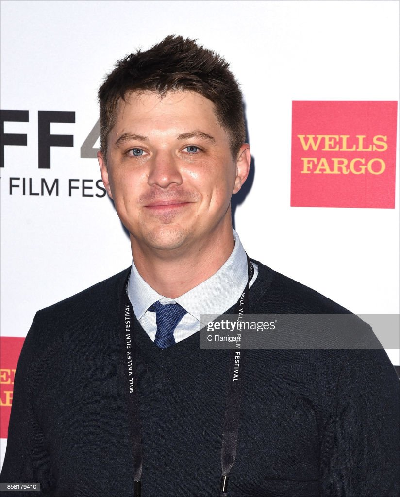 Director Jason Wise attends the opening night premiere during the 40th Mill Valley Film Festival on October 5, 2017 in Mill Valley, California.
