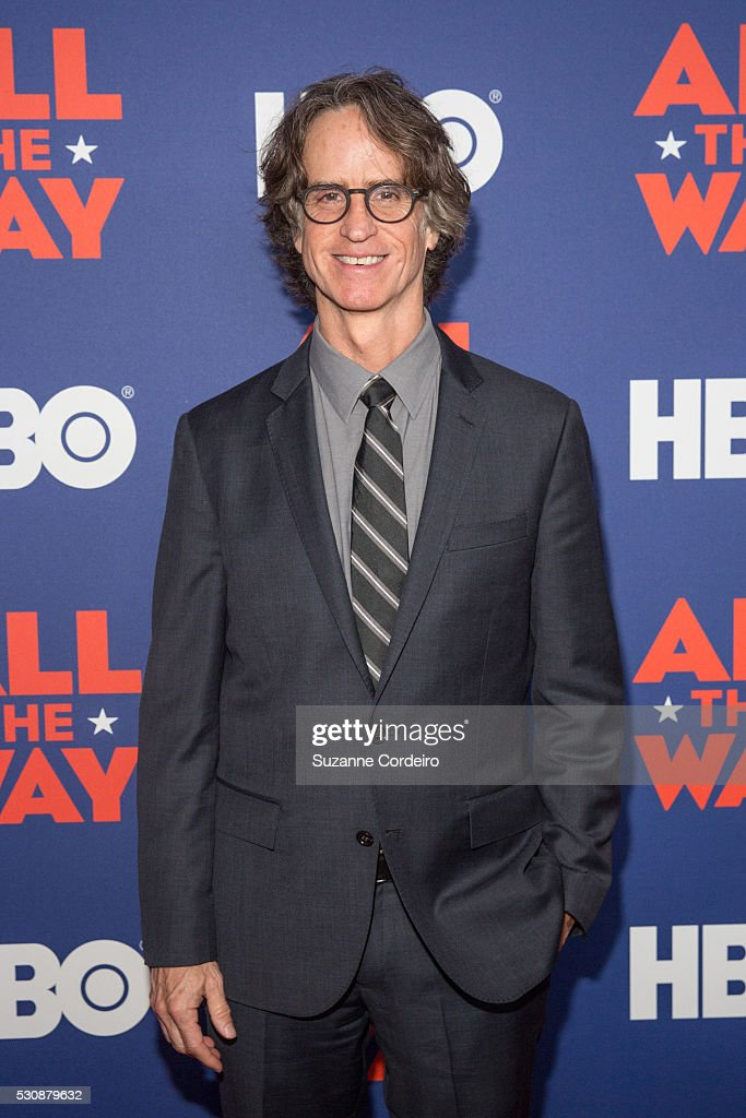 """Premiere Of HBO's """"All The Way"""" - Arrivals"""