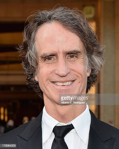 Director Jay Roach attends the 41st AFI Life Achievement Award Honoring Mel Brooks at Dolby Theatre on June 6 2013 in Hollywood California Special...