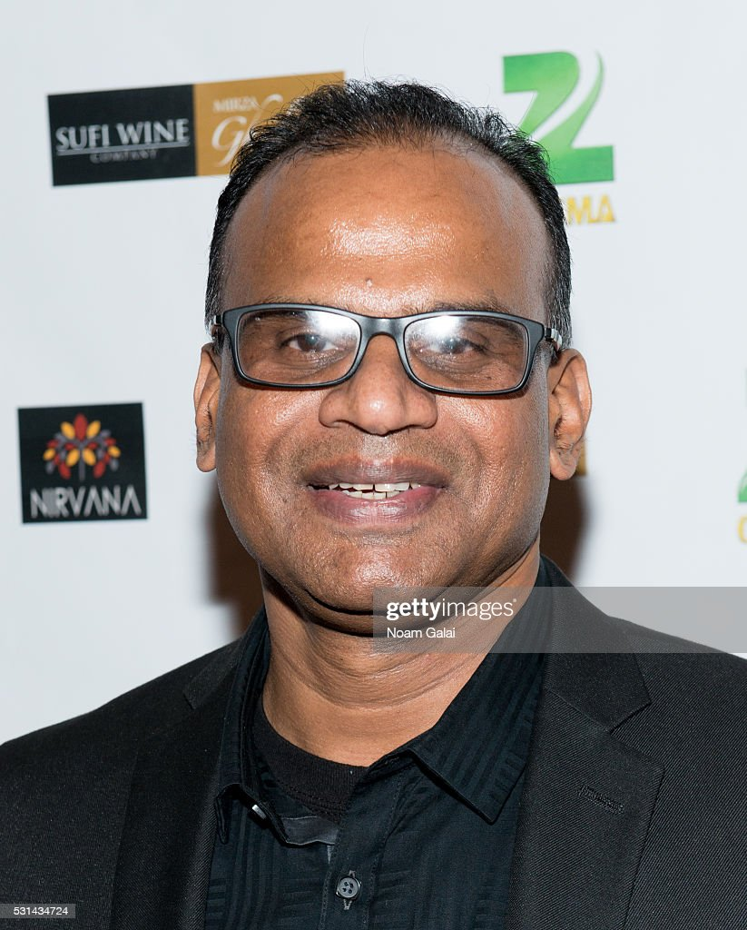 Director Jayan K. Cherian attends the closing night of the 16th Annual New York Indian Film Festival at Jack H. Skirball Center for the Performing Arts on May 14, 2016 in New York City.