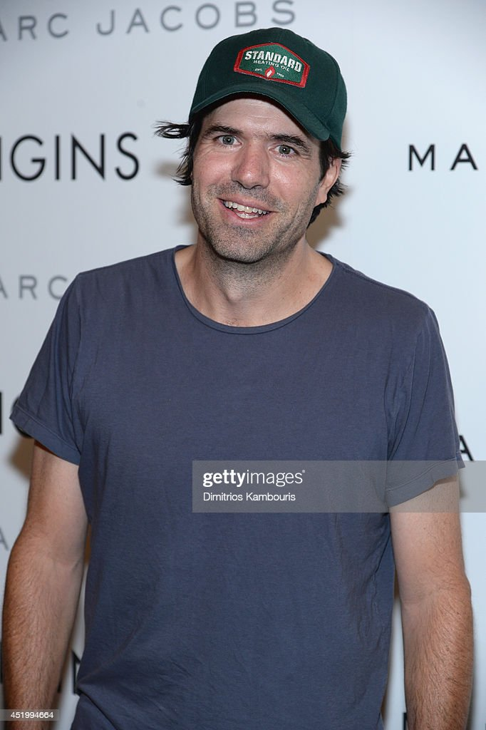 Director <a gi-track='captionPersonalityLinkClicked' href=/galleries/search?phrase=J.C.+Chandor&family=editorial&specificpeople=7452126 ng-click='$event.stopPropagation()'>J.C. Chandor</a> attends the 'I Origins' screening at Sunshine Landmark on July 10, 2014 in New York City.