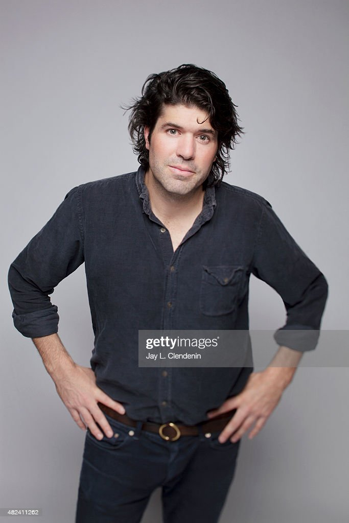 Director <a gi-track='captionPersonalityLinkClicked' href=/galleries/search?phrase=J.C.+Chandor&family=editorial&specificpeople=7452126 ng-click='$event.stopPropagation()'>J.C. Chandor</a> is photographed for Los Angeles Times on December 13, 2013 in Los Angeles, California. PUBLISHED IMAGE.