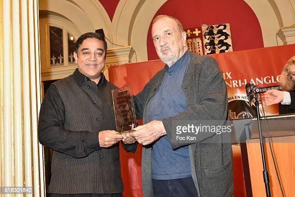 ... 2016 - Henri Langlois' Price'. Held at Paris 16th District City Hall
