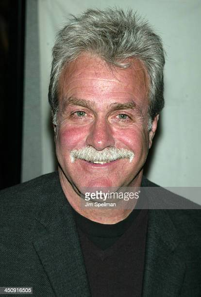 Director Jeff Bleckner during World Premiere of the ABC Original Made for Television Motion Picture Meredith Willson's The Music Man at Loews...