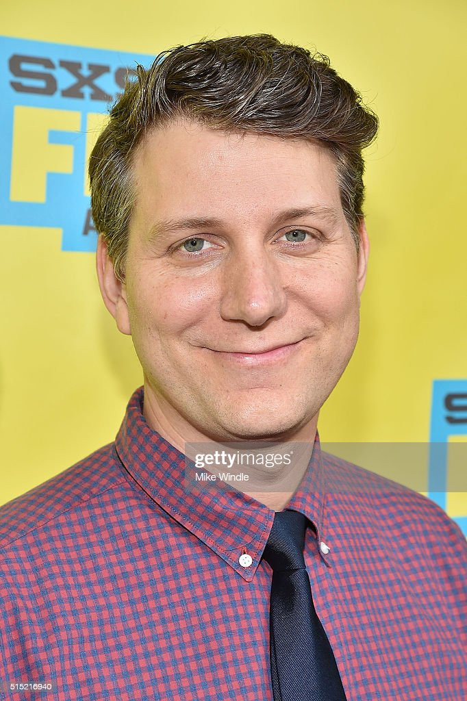 Director Jeff Nichols attends the screening of 'Midnight Special' during the 2016 SXSW Music, Film + Interactive Festival at Paramount Theatre on March 12, 2016 in Austin, Texas.