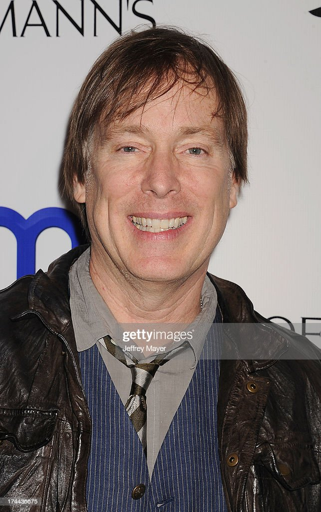 Director Jeffrey Hornaday attends the Friend Movement Anti-Bullying Benefit Concert at the El Rey Theatre on July 1, 2013 in Los Angeles, California.