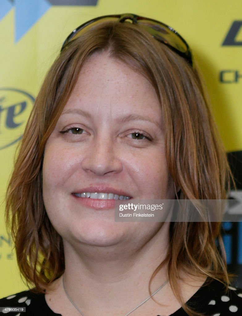 Director Jen McGowan attends the 'Kelly & Cal' Photo Op and Q&A during the 2014 SXSW Music, Film + Interactive Festival at Rollins Theatre at The Long Center on March 7, 2014 in Austin, Texas.