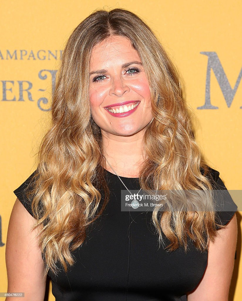 Director Jennifer Lee attends the Women In Film, Los Angeles Presents the 2014 Crystal + Lucy Awards at the Hyatt Regency Century Plaza Hotel on June 11, 2014 in Century City, California.