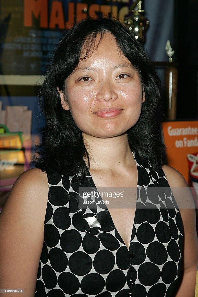 Jennifer Phang salary