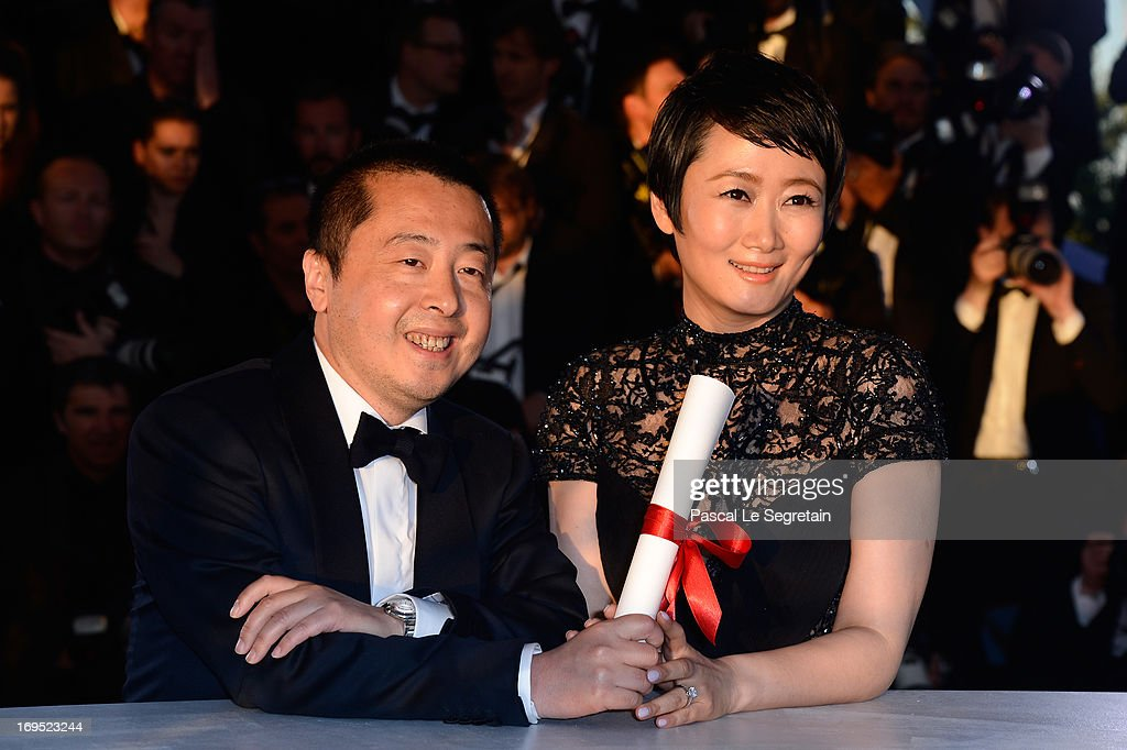 Palme D'Or Winners Photocall - The 66th Annual Cannes Film Festival