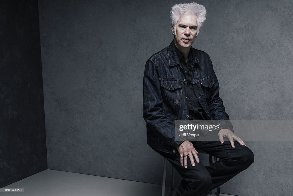 Jim Jarmusch, Self Assignment, September 6, 2013