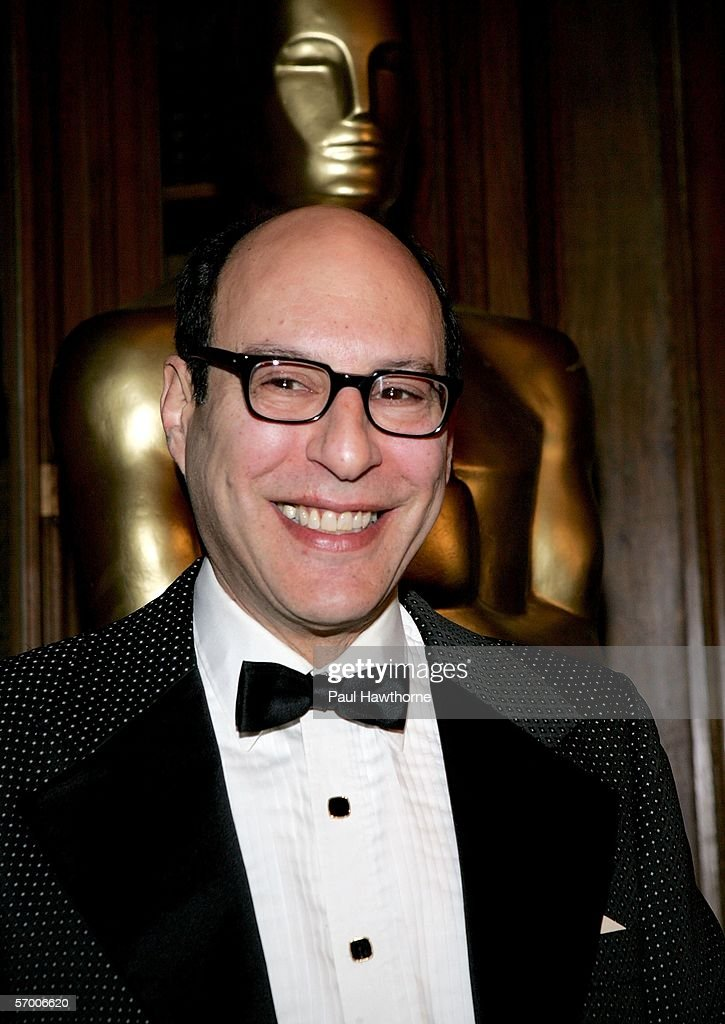 Director Jimmy Picker attends the Academy of Motion Picture Arts & Sciences New York Oscar Night Celebration at The St. Regis Hotel March 5, 2006 in New York City.