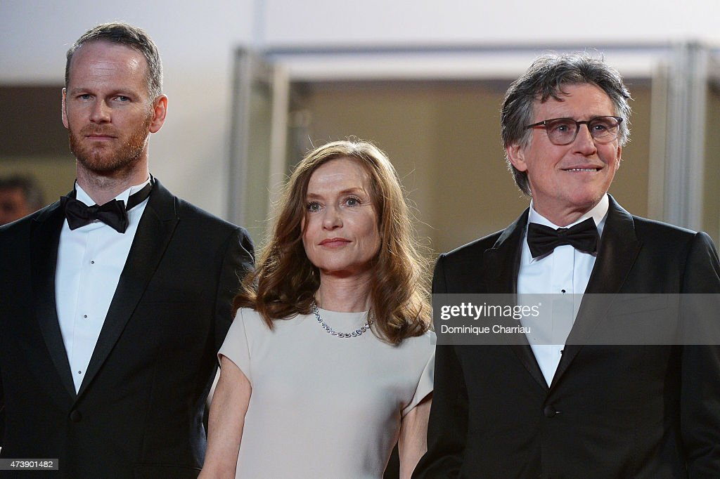 """""""Louder Than Bombs"""" Premiere - The 68th Annual Cannes Film Festival"""