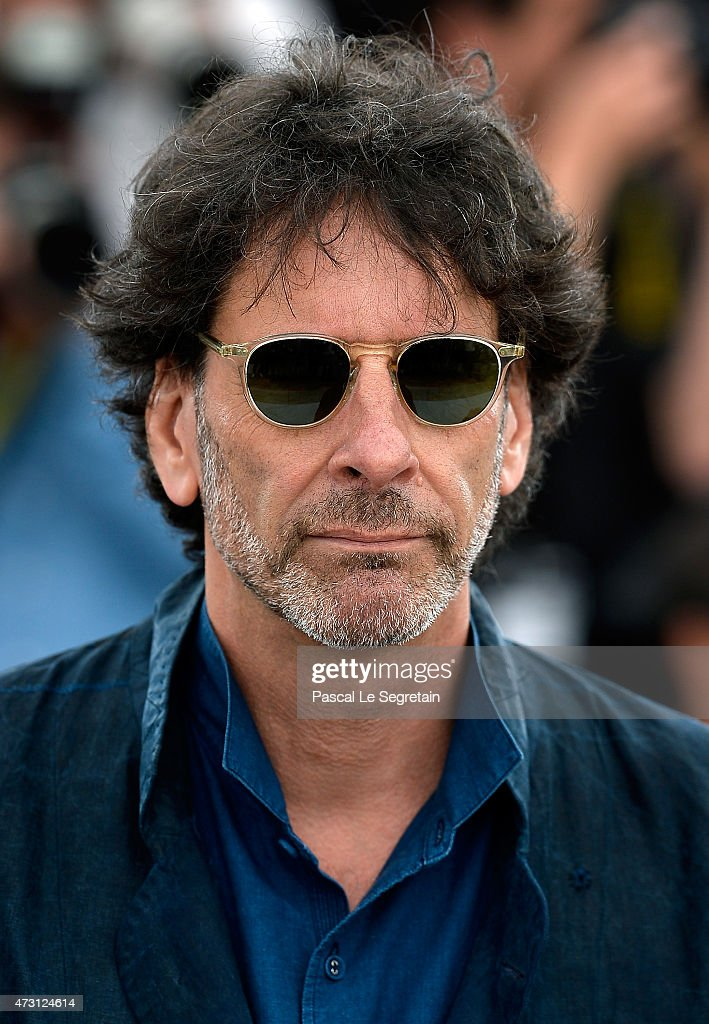 Director Joel Coen attends the Jury photocall during the 68th annual Cannes Film Festival on May 13 2015 in Cannes France