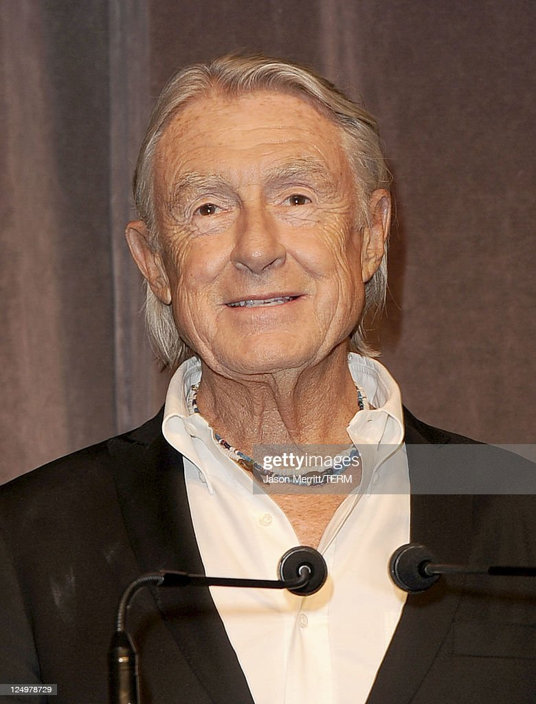 Director Joel Schumacher attends 'Trespass' Premiere at Roy Thomson Hall during the 2011 Toronto International Film Festival on September 14 2011 in...