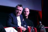 """""""The North Sea"""" Press Conference - 16th Rome Film Fest..."""