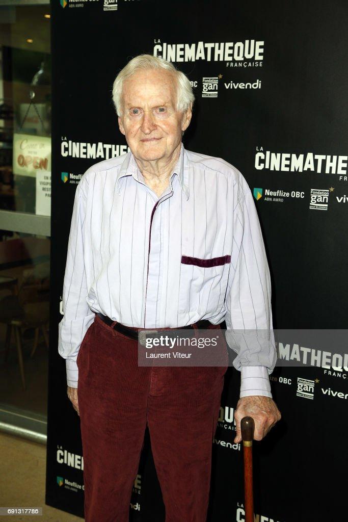 John Boorman's Retrospective At La Cinematheque In Paris