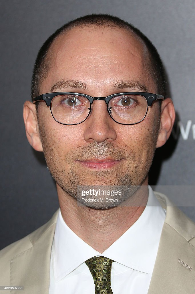 Director John Goldman attends The Weinstein Company and Lexus Presents Lexus Short Films at the Regal Cinemas L.A. Live on July 30, 2014 in Los Angeles, California.