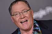 Director John Lasseter arrives at the premiere of Walt Disney Animation Studios' 'Zootopia' at the El Capitan Theatre on February 17 2016 in...