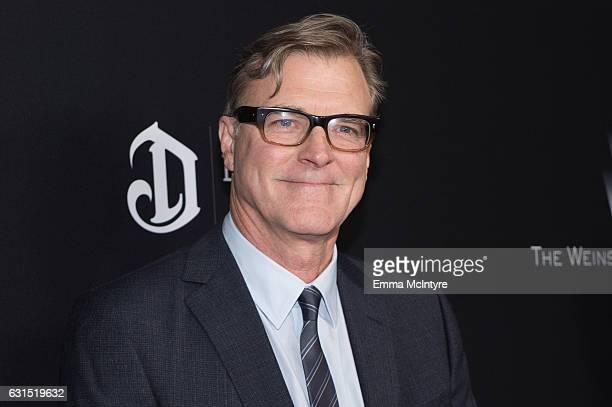 Director John Lee Hancock attends the premiere of the Weinstein Company's 'The Founder' at ArcLight Cinemas Cinerama Dome on January 11 2017 in...
