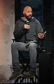 Director John Ridley attends the AOL Build series to discuss 'American Crime' season two at AOL Studios In New York on January 5 2016 in New York City